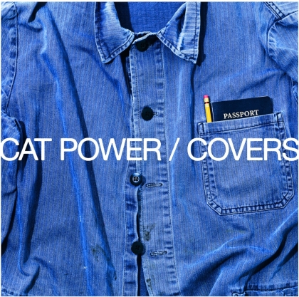 Cat Power - Covers