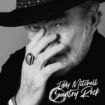 Eddy Mitchell - Country Rock (2 CDs)