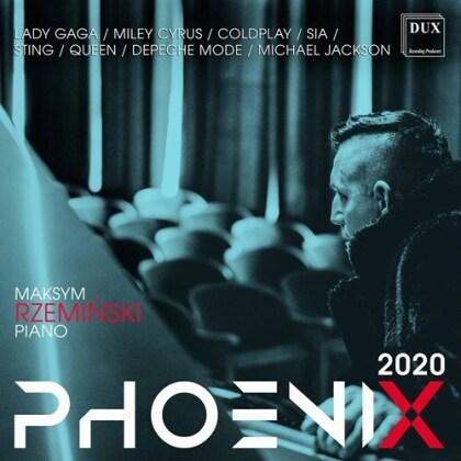 Lady Gaga, Miley Cyrus, Coldplay, Sia, Sting, … - Phoenix 2020