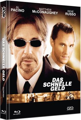 Das schnelle Geld (2005) (Cover A, Limited Edition, Mediabook, Blu-ray + DVD)