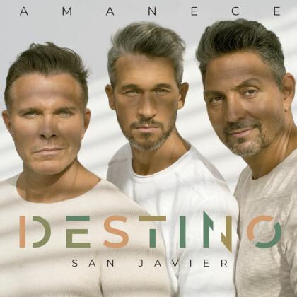 Destino San Javier - Amanece