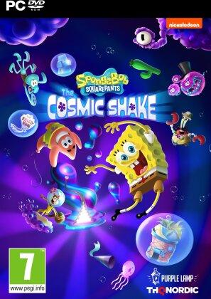 SpongeBob - Cosmic Shake