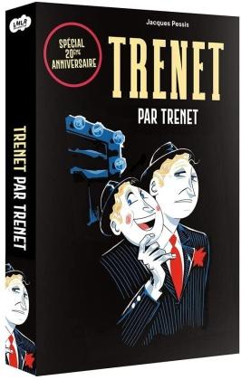 Charles Trenet - Trenet par Trenet - 1913-2013 (20th Anniversary Edition, DVD + CD)