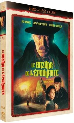 Le bazaar de l'épouvante (1993) (Collector's Edition, Blu-ray + 2 DVD)