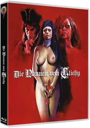 Die Nonnen von Clichy (1973) (Limited Special Edition, 2 Blu-rays)