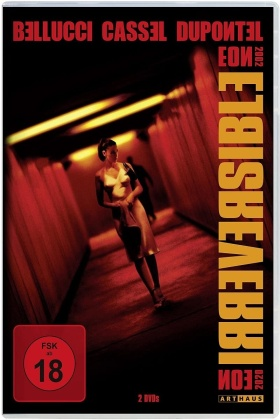 Irreversible (2002) (Straight Cut, Kinoversion, 2 DVDs)