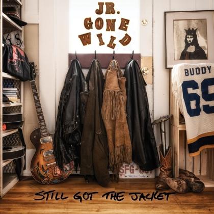 Jr Gone Wild - Still Got The Jacket (2 LPs)