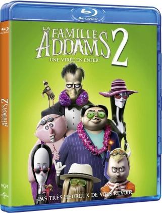 La famille Addams 2 - Une virée d'enfer (2021)