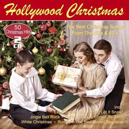 Hollywood Christmas (2 CDs)