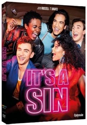 It's a Sin - Mini-Série (2 DVDs)