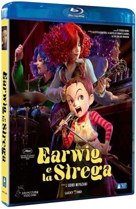 Earwig e la strega (2020)