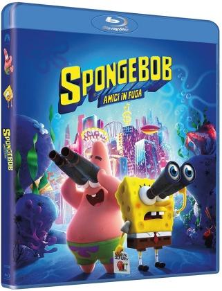 SpongeBob - Amici in fuga (2020)