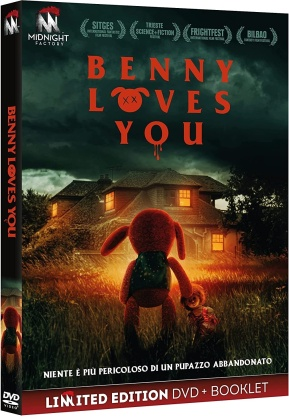 Benny loves you (2019) (Midnight Factory, Limited Edition)