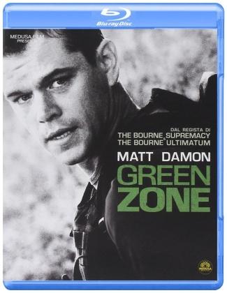 Green Zone (2010) (Neuauflage)