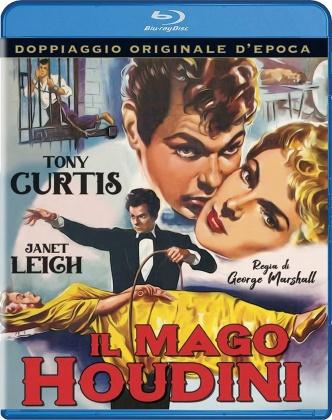 Il mago Houdini (1953) (Doppiaggio Originale D'epoca, Riedizione)