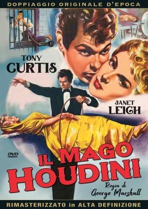 Il mago Houdini (1953) (Doppiaggio Originale D'epoca, HD-Remastered, Riedizione)