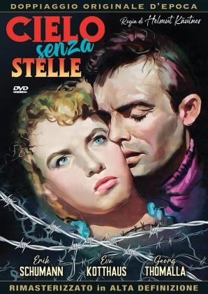 Cielo senza stelle (1955) (Doppiaggio Originale D'epoca, HD-Remastered, s/w, Neuauflage)