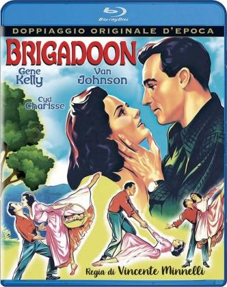 Brigadoon (1954) (Doppiaggio Originale D'epoca, Neuauflage)