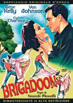 Brigadoon (1954) (Doppiaggio Originale D'epoca, HD-Remastered, Neuauflage)