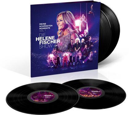 Helene Fischer - Die Helene Fischer Show - Meine Schönsten Momente (2021 Reissue, 4 LPs)