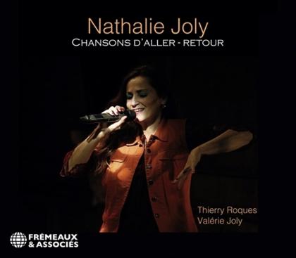 Nathalie Joly - Chansons d'Aller - Retour