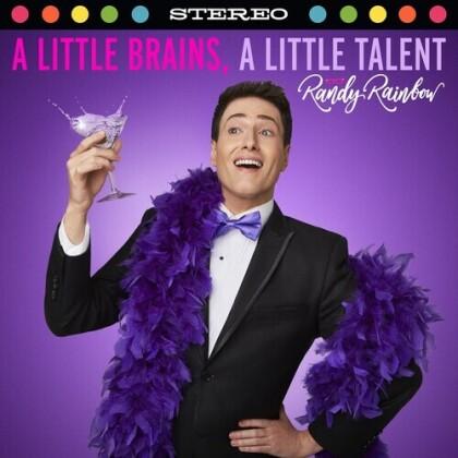 Randy Rainbow - Little Brains A Little Talent
