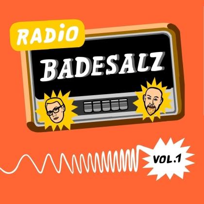 Badesalz - Radio Badesalz Vol. 1