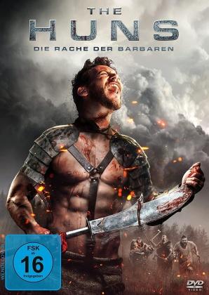 The Huns - Die Rache der Barbaren (2021)