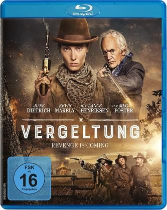 Vergeltung - Revenge is coming (2018)