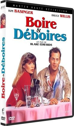 Boire et déboires (1987)