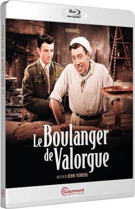 Le Boulanger de Valorgue (1952)