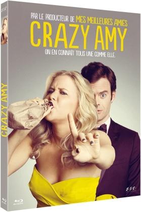 Crazy Amy (2015)