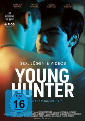 Young Hunter (2020)