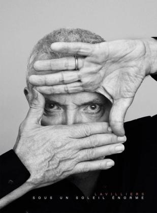 Bernard Lavilliers - Sous Un Soleil Enorme (Limited Edition)