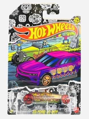 Hot Wheels Halloween - Ford Lo Boy