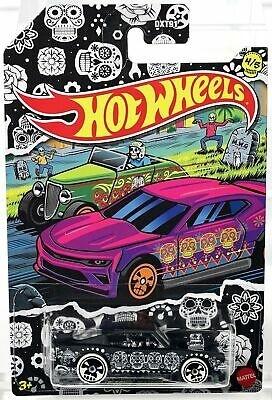 Hot Wheels Halloween - King Kuda