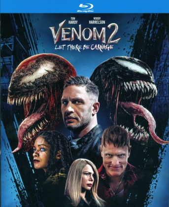 Venom 2 - Let there be Carnage (2021)