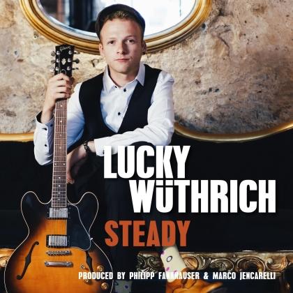 Lucky Wüthrich - Wüthrich,Lucky - Steady