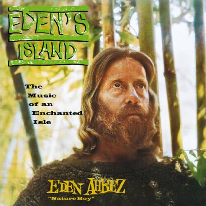 Eden Ahbez - Eden's Island (2021 Reissue, Extended Edition, Yellow / Green Vinyl, 2 LPs)