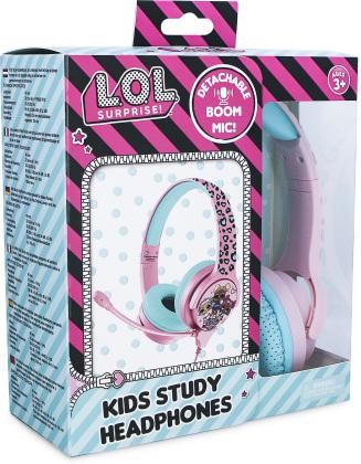 OTL LOL Study Headphones - WITH BOOM MICRPHONE