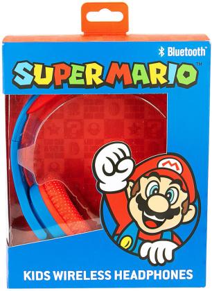 OTL Super Mario Headphones