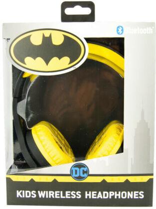 OTL Batman Symbol Headphones