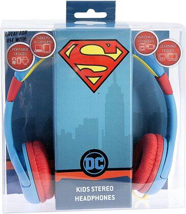 OTL Superman Junior Headphones