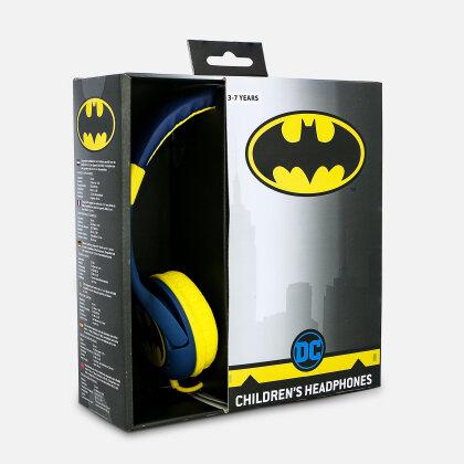 OTL Batman Crusader Headphones