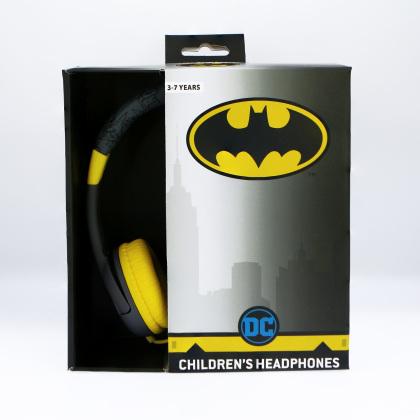 OTL Batman Signal Headphones
