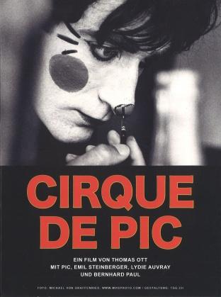Cirque de Pic (2020)