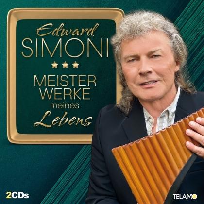 Edward Simoni - Meisterwerke meines Lebens (2 CDs)