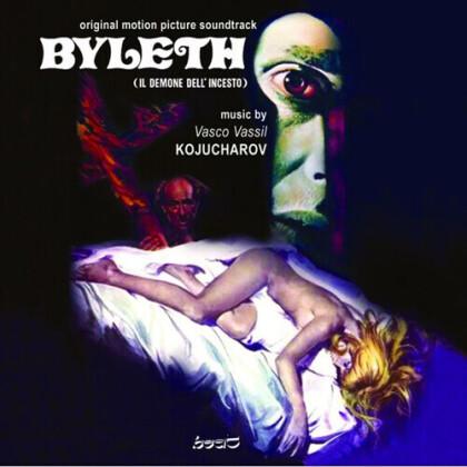 Vasco Vassil Kojucharov - Byleth Il Demone Dell Incesto - OST