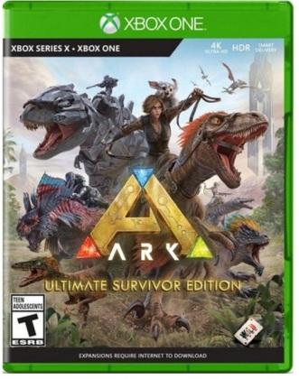 Ark - (Ultimate Survivor Edition)
