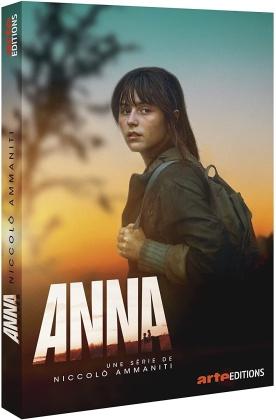Anna - Saison 1 (Arte Éditions, 2 DVDs)